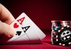Online blackjack, online casino