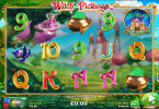 online slot machine - witch pickings