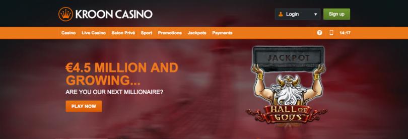 Casino Clubworld Slots