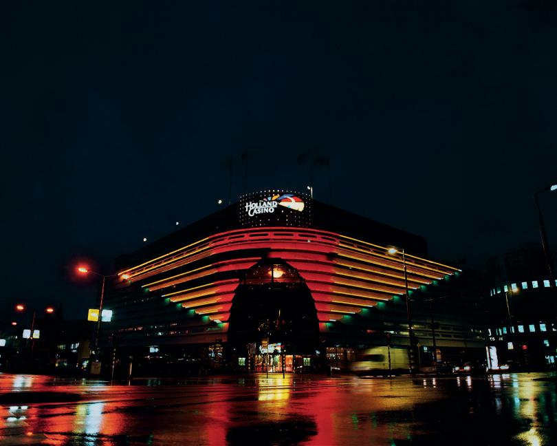 Holland Casino Midsummer Night