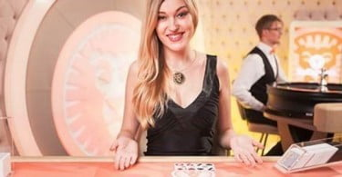 Chambre Separee het nieuwe live casino van Leo Vegas