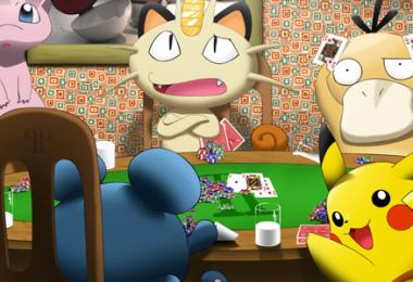 gamen vs. gokken
