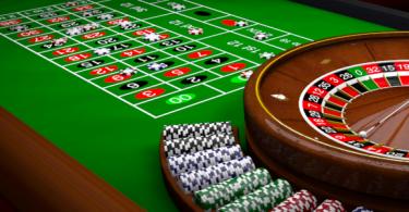 zero-spel bij online roulette