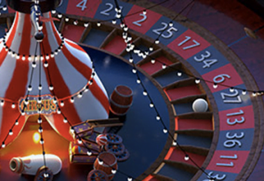 mr green circus free spins