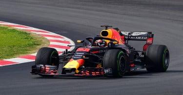 Formule 1: race in Azerbeidzjan