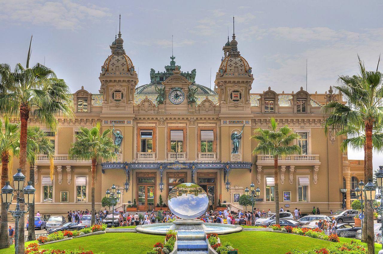 Gokstad Monte Carlo