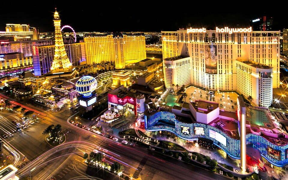 Gokstad Las Vegas