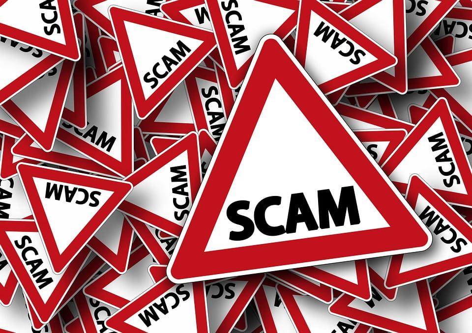 scam online casino