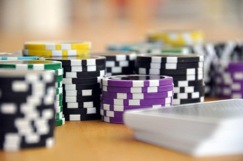 failliet online casino